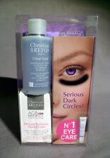 Christian Breton Dark Undereye Serum + De Luxe Radiance Cream + Make-Up Remover