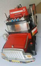 DDR MSB Feuerwehr Truck Blechauto