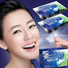 28Pc Dental White Effects Whitestrip Advanced Teeth Whitening Strips Mint Flavor