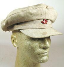 1937 RARE RUSSIAN USSR NKVD GULAG GUARD UNIFORM VISOR CAP