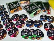 VIP Auto Body And Paint 22 DVD Course - DIY How To Auto Body & Paint Mastery