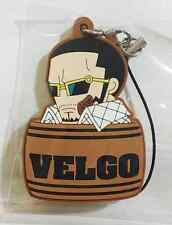 VERGO One Piece Rubber Strap Collection Barrel Vol.8 Donquixote Family Velgo