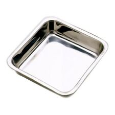 "Norpro Stainless Steel Square Cake Pan 8"" #3814"