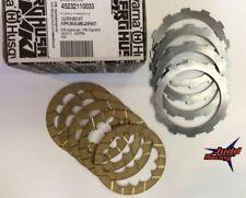 CLUTCH DISC KIT KTM 50 2013-2021, Husky TC50 2017-2021 Genuine  Quick Dispatch!