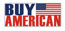 Buy American Sticker Vinyl Decal 4-286