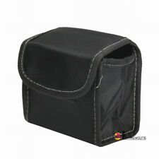 Portable CREE Head Lamp Pouch Multifunctional Dump Bag Camera Stroage Case EDC