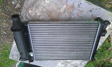 radiateur peugeot 306 1,4L  xsara
