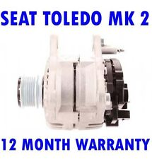 SEAT TOLEDO MK2 MK II (1M2) 2.3 V5 TDI 20V 1999 2000 2001 - 2006 RMFD ALTERNATOR