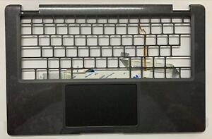 New Genuine Dell Latitude 7410 Palmrest with Touchpad Part No: 0C0YK9 C0YK9