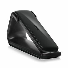 Schnurloses Telefon analog AEG Lloyd 15 Design Telefon, schwarz