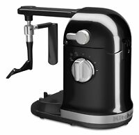 New KitchenAid KST4054OB Stir Tower Accessory for Multi-Cooker, Onyx Black