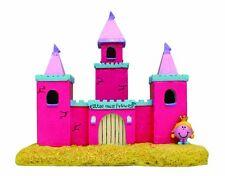 Fetch for Pets Aquarium tlittle miss princess  Castle