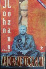 Ahora Me Toca A Mí,  John Lozano  Audio CD, 2006