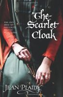 The Scarlet Cloak By Jean Plaidy