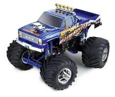 Tamiya 1:10 RC Super Clod Buster 2012 - 58518