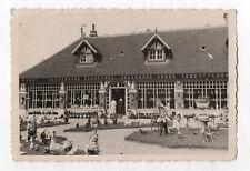 PHOTO ANCIENNE - Vintage Nain de jardin Animaux Magasin de porcelaine Vers 1930