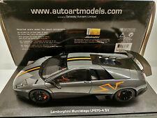 AutoArt 1:18 74625 Lamborghini Murcielago LP670-4 LP670 China Edition TOP OVP