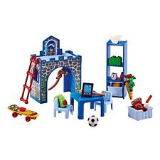 Playmobil Boy's Room Or Kid's Room Building Set 6556 NEW IN STOCK Addon