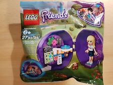 Andreas Zimmer 3 X Lego Friends Mias Zimmer Club Haus Pod Sammlung