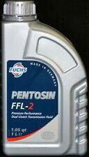 1 Liter FUCHS PENTOSIN FFL-2 Doppelkupplungsgetriebeöl DCTF VW TL 52 182