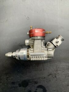 CMB 21 RSV - Used Good Condition , Model Boat Engine , Nitro