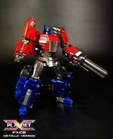 Pre-order WJ Tansform M09 Optimus Prime OP Action Figure