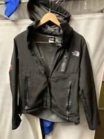 The North Face Women's Summit Series Windstopper Jacket Black Size Small