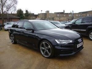 AUDI A6 4G AVANT BLACK EDITION S LINE - PCF GEARBOX BREAKING PEDAL FOR SALE