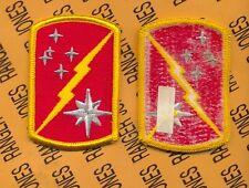 Us Army 45th Sustainment Brigade dress uniform patch m/e