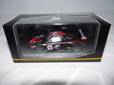 Minichamps 437141399 McLaren MP4-12C GT3 -  Team Art Grand Prix 24h Spa 2014