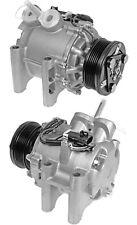 A/C Compressor Omega Environmental 20-03450