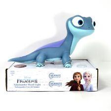 Disney Frozen II Salamander Color Changing LED Nightlight Mood Light