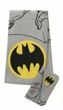 DC Comics Batman Bath Towel & Hand Towel Set