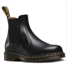 Herren Damen Dr. Martens 2976 Leonore Schuhe Chelsea Boots gefüttert Stiefel Neu