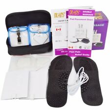 DR-HO'S Dual Muscle Therapy System Massage Relieve Pain Full Body Massager
