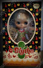 * WOW! LIMITED EDITION SAMEDI MARCHE ENCORE BLYTHE DOLL * NRFB * US SELLER *