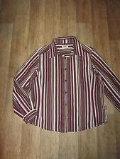 Gestreifte Cecil Damenblusen, - tops & -shirts aus Baumwolle