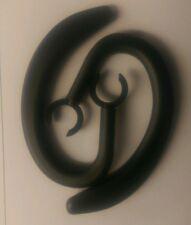 *UK DELIVERY* 2x 6mm Ear Hook Loop Samsung WEP Motorola LG Jawbone Icon