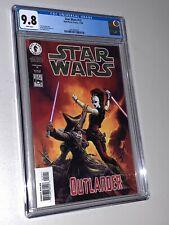 Star Wars #12 CGC 9.8 Dark Horse