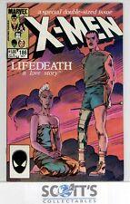 X-Men (Uncanny)   #186  FN  (Copy 2)