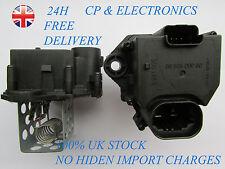 Nuevo Ventilador Del Radiador De Motor resistor 1.6 Hdi 206 307 308 Partner C4 Berlingo 1308cl