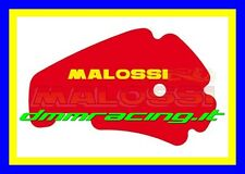 Filtro aria MALOSSI Piaggio BEVERLY 400 500 elemento filtrante cassa