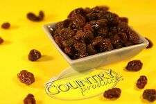 Country Products Raisins Thompson Seedless Dried Fruit 1 Kilo Excellent Quality