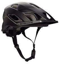 Helme mit Visier für Fahrräder