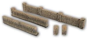 Model Scenery - 58282 - Sandstone Walls