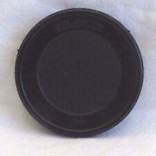 OM Lens Cap: B21438  Kenko Teleplus Camera Body Cap Cover