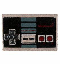 Official Nintendo NES Controller Door Mat