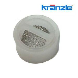 Kranzle Stainless Steel Pressure Washer Mesh Gauze Filter Dirt Strainer 410462