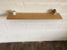 Solid Oak Premium Grade Shelf Shelving