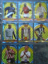 TOPPS premier gold 04 blue foil william gallas chelsea d13 team of the year